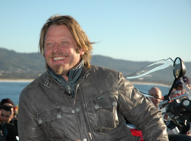 Charley Boorman does Canada – suggestions?