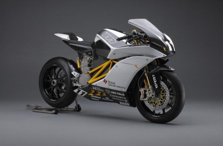 Mission Motors drops motorcycle plans?