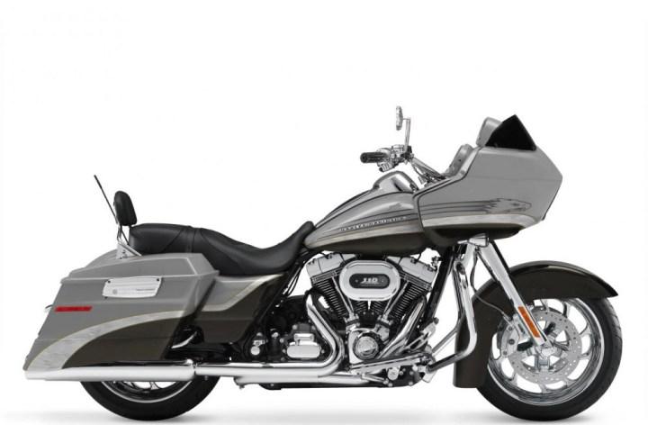 Huge Harley-Davidson recall