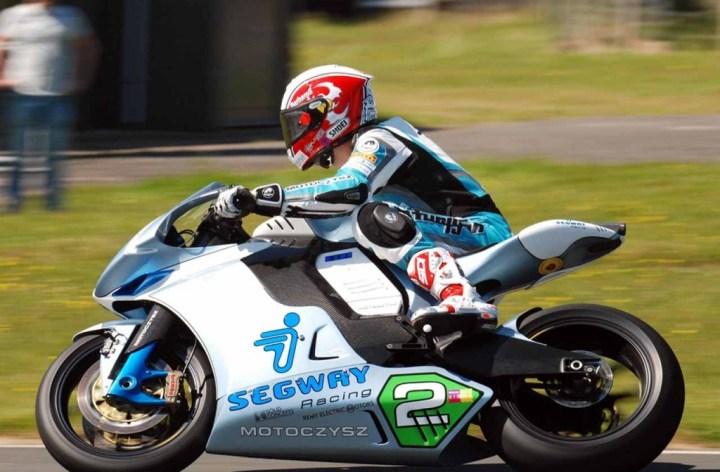 TT Zero race scheduled