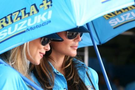 Is Suzuki leaving MotoGP?