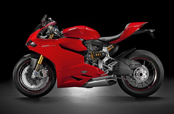 DCT EVO upgrade announced for Canadian Panigale riders