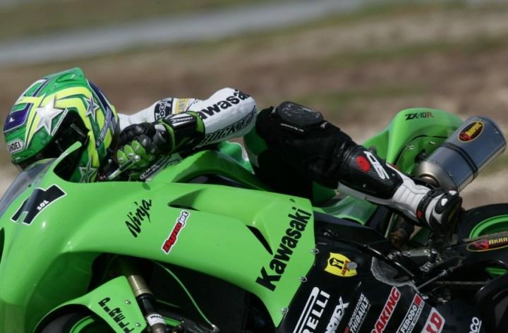 KTM Superbikes?