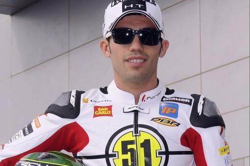 MotoGP: Petronas drops Yamaha, Ten Kate supplies Gresini CRT