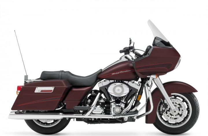 Toronto Harley-Davidson closing