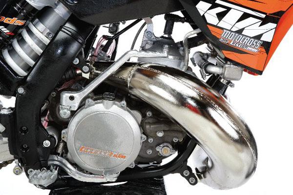 Bajaj buys more KTM stock