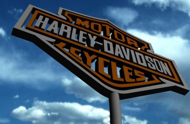 Harley-Davidson sees strong financials in first quarter