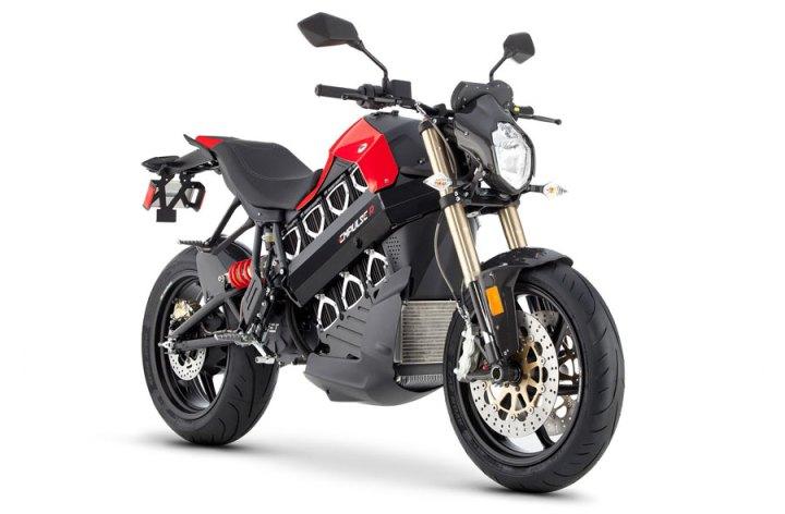 Polaris buys Brammo's bike business