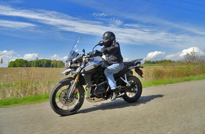 Test: Tiger Explorer 1200