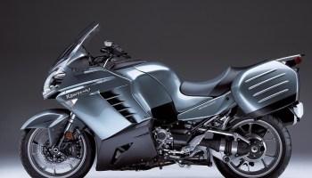Test Ride: 2018 Kawasaki Concours 14 ABS | Canada Moto Guide