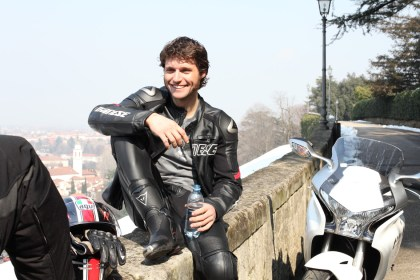 Guy Martin may not be the fastest rider at the Isle of Man, but he's setting a lot of other speed records.