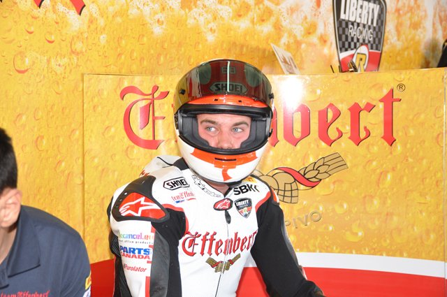 McCormick Shines in Portugal