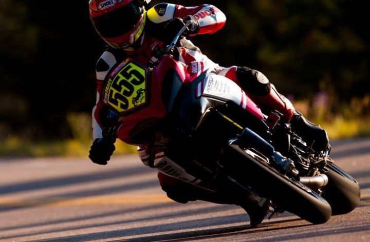 Pikes Peak cuts out motorcycle racing for 2020