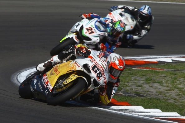Liberty Racing to skip Magny Cours