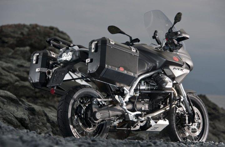 Recalls from Suzuki, Moto Guzzi