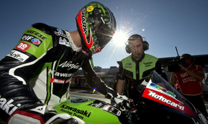 Tom Sykes, seen here last season, had a weekend that most could only dream of.