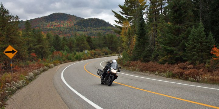 The 347 near to Tremblant is grand!
