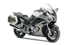 The Yamaha's build quality is outstanding. Photo: Yamaha