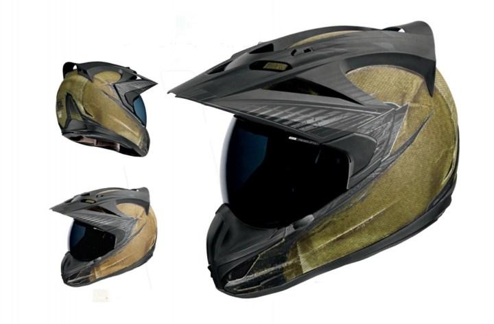 New European helmet standards proposed