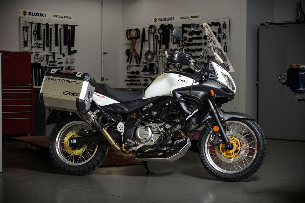 poster?fit=999%2C667&ssl=1&resize=350%2C200 long termer v strom 650 part 2 (the farkels) canada moto guide  at n-0.co