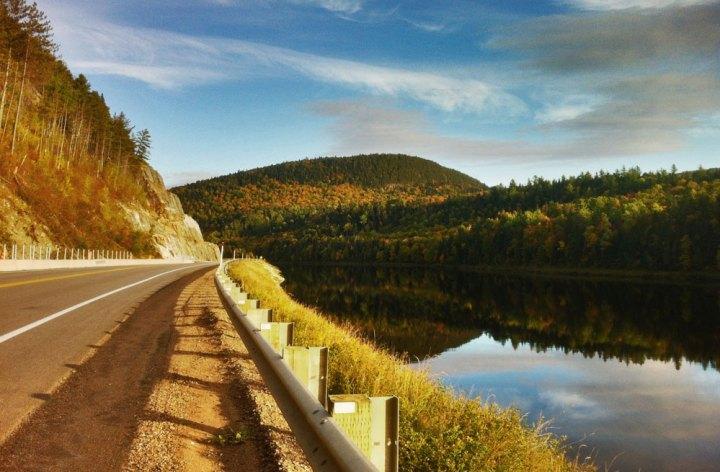 Tour: CMG does Quebec