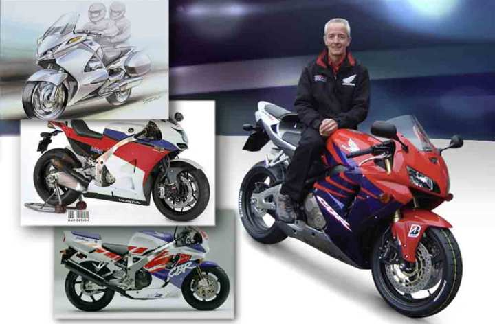 Interview: Dave Hancock – Honda Motor Europe