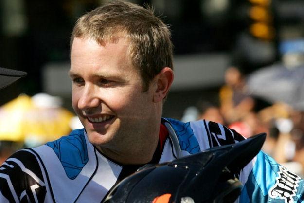 Quinn Cody to race Dakar for Husqvarna