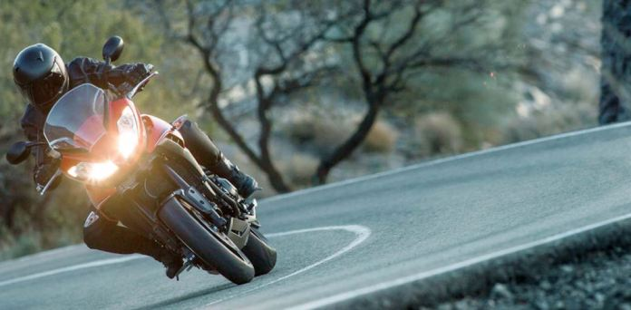 Triumph's Tiger is now sportier than ever.