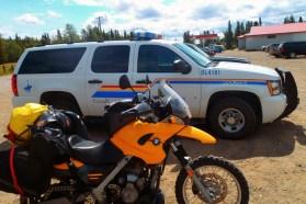 British Columbia speeding ticket cost