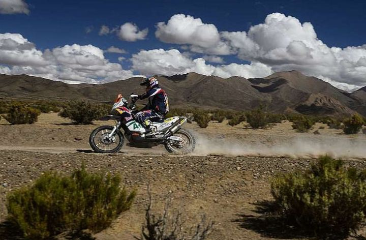 Kurt Caselli dead after Baja 1000 crash