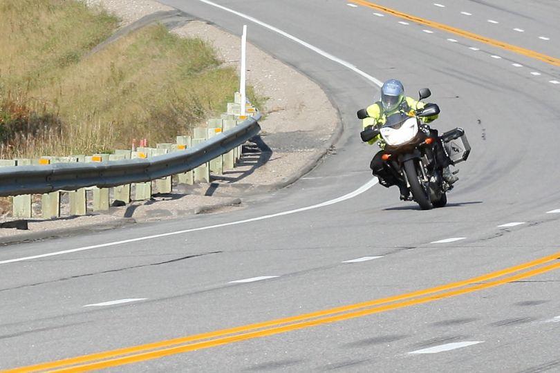 New Brunswick speeding ticket cost