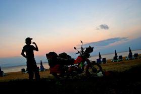 postie bike nathan millward book review interview