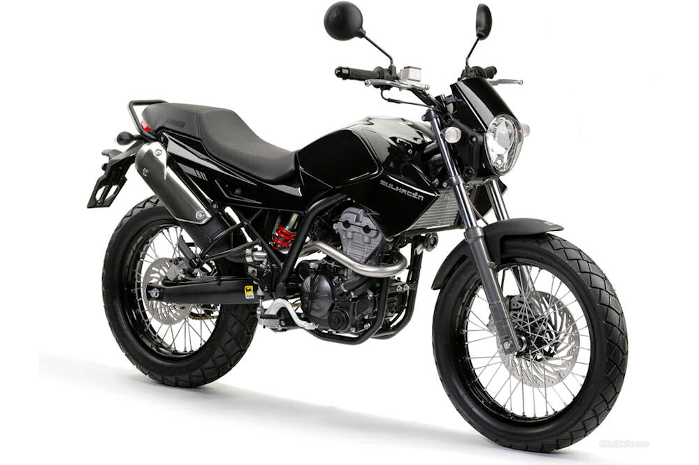 Motorcycle moves: Derbi to Italy, Victory to be sold in India ...