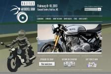 Halifax Motorcycle Show