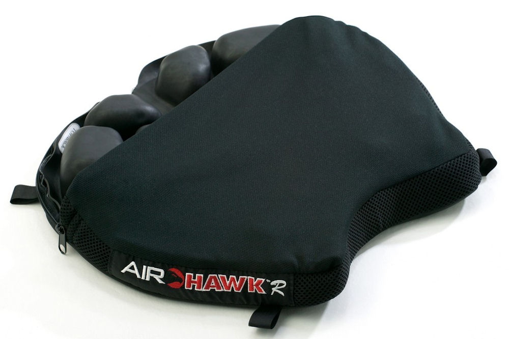 Review Airhawk Seat Canada Moto Guide