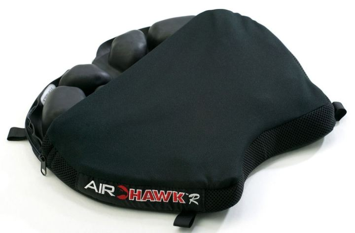 Review: Airhawk seat