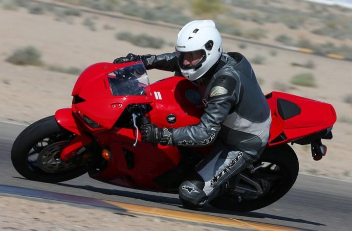 Launch: 2013 Honda CBR600RR