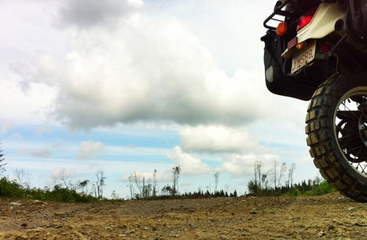 Today: Fundy Adventure Rally kicks off