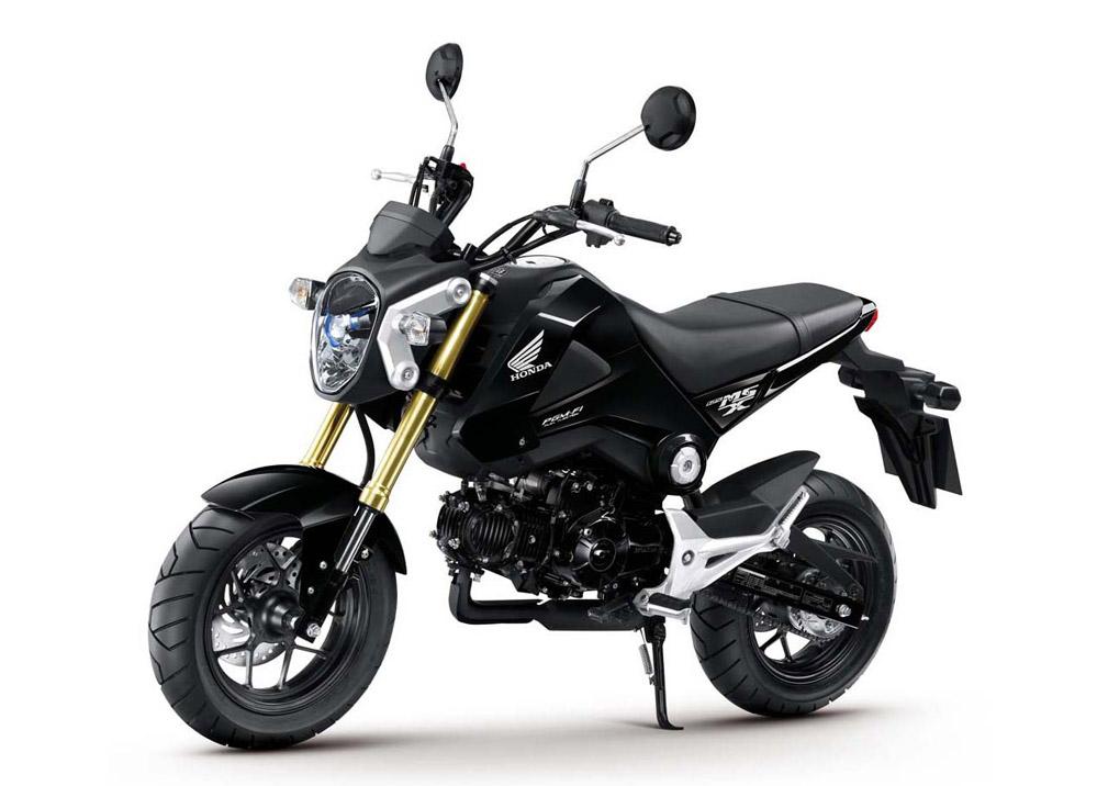 Honda Grom Price >> Honda Grom Pricing Announced For Canada Canada Moto Guide