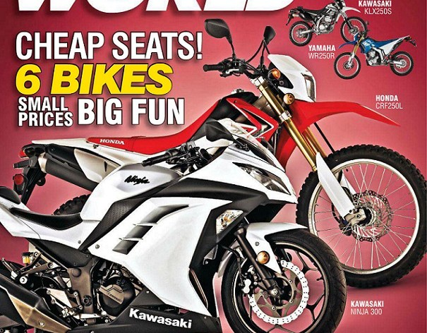 "Bonnier ""buys"" up more bike mags"