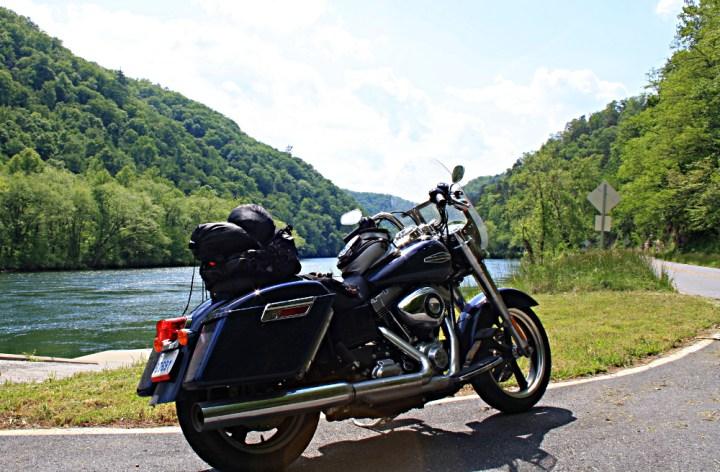 Zac2AZ: Postcard from Appalachia