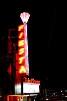 I'm a sucker for neon signs - in Cortez, Colorado. Photo: Zac Kurylyk