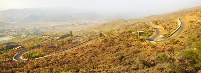 Circuit De Fort Munro