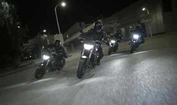 2013 Yamaha MT09 14
