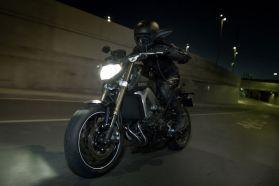 2013 Yamaha MT09 16