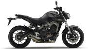 2013 Yamaha MT09 2
