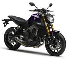 2013 Yamaha MT09 5