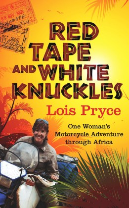 Pryce's book gives you a good idea of what sort of characters you can expect to meet on a journey across Africa.