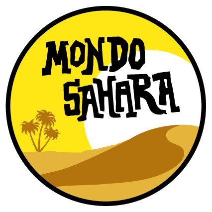 Mondo Sahara now available on DVD