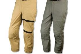 Darien Light Khaki pants